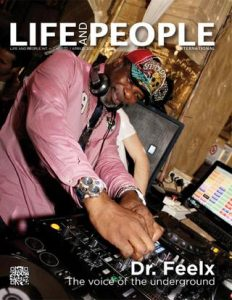 Life&People Magazine lifeandpeople.it