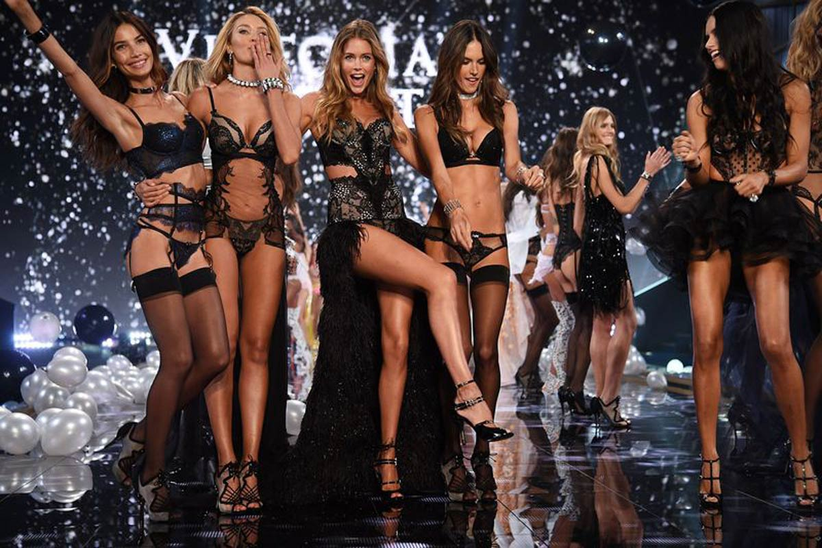 Victoria's Secret Life&People Magazine www.lifeandpeople.it