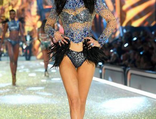 Victoria's Secret: le lingerie amate dalle star