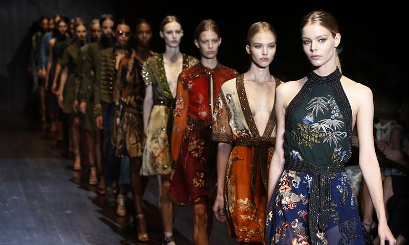 Fashion Week nel mondo | Life&People Magazine Lifeandpeople.it