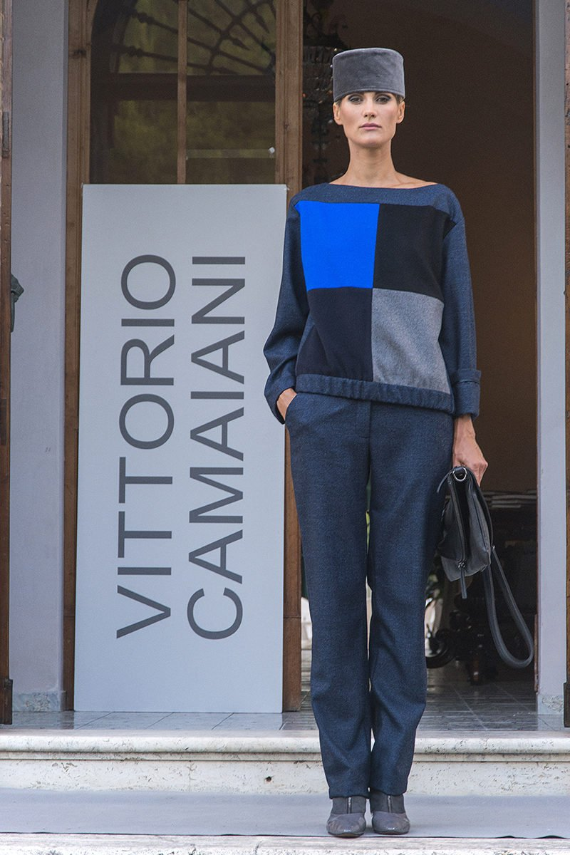 Vittorio Camaiani - Marina Ripa di Meana | Life&People Magazine lifeandpeople.it