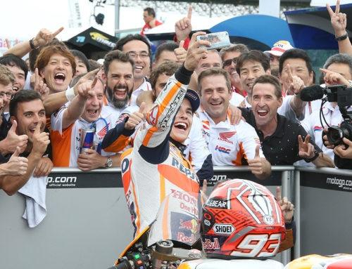 Gran Premio di San Marino e Riviera di Rimini: una domenica memorabile