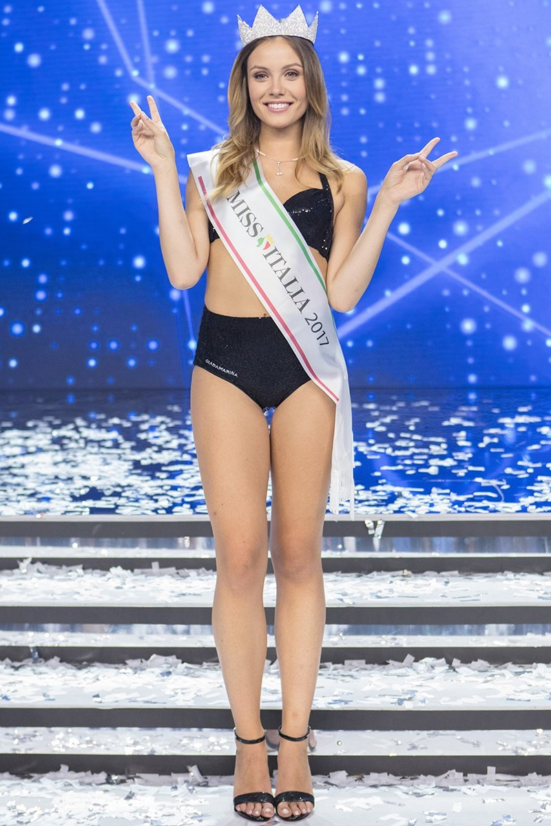 Miss Italia 2017 Life&People Magazine lifeandpeople.it