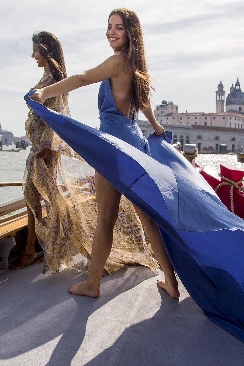 Eleonora Lastrucci stilista e designer pratese Life&People Magazine lifeandpeople.it