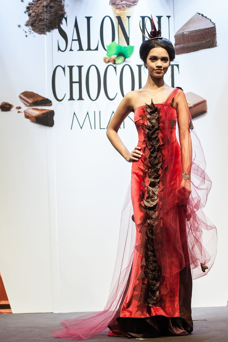 cioccolato Salon du Chocolat Milano 2018 Life&People Magazine lifeandpeople.it