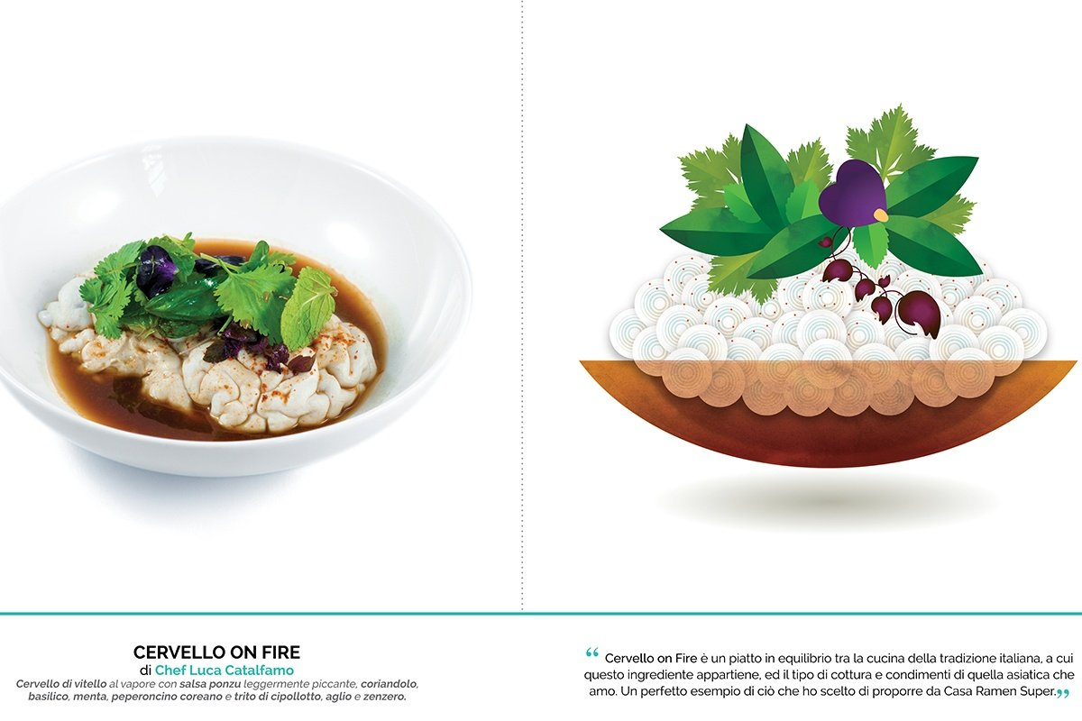 Sublime progetto Food & Design Life&People Magazine lifeandpeople.it