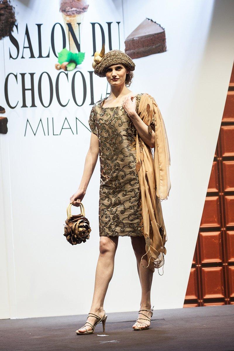 cioccolato Salon du Chocolat Milano 2018 Life&People Magazine lifeandpeople.it