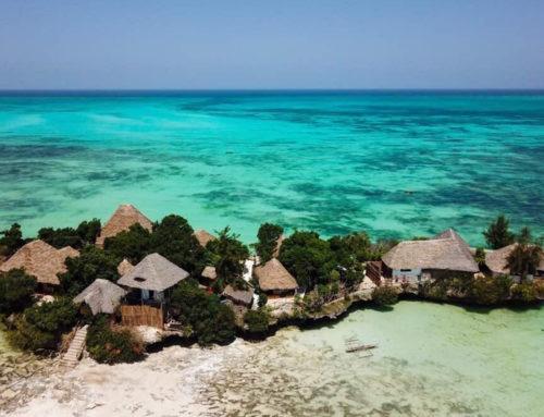 """Zanzibar: nel cuore dell'Oceano Indiano un esclusivo paradiso: """"The Island"""""""