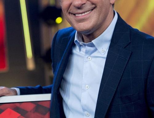 Ciao Fabrizio, volto buono della tv, combattente con il sorriso