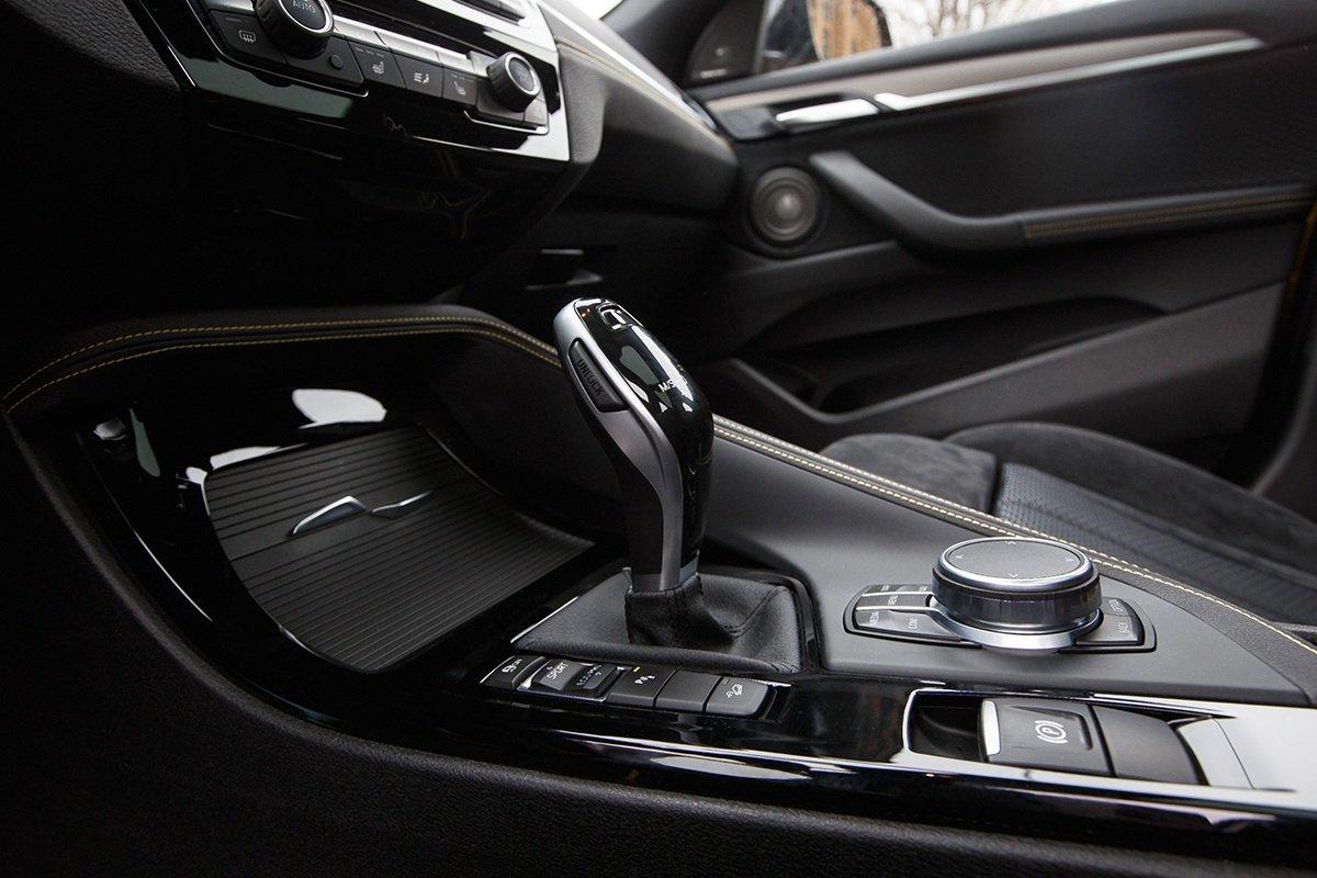 auto-bmw X2