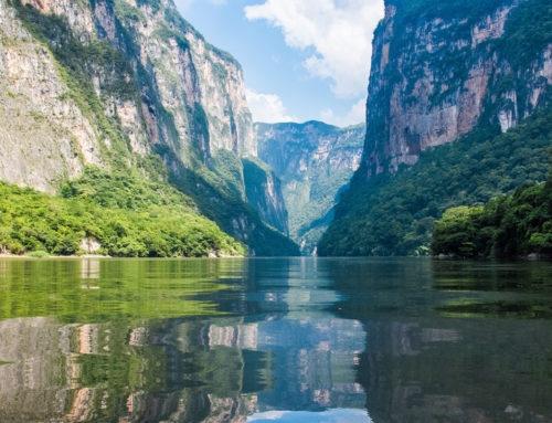 Messico: il Chiapas la meta per chi ama il turismo green ed esperenziale