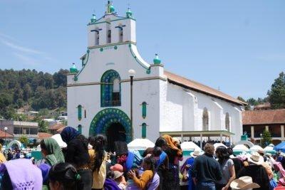 Messico Chiapas polmone verde del Messico Life&People Magazine lifeandpeople.it