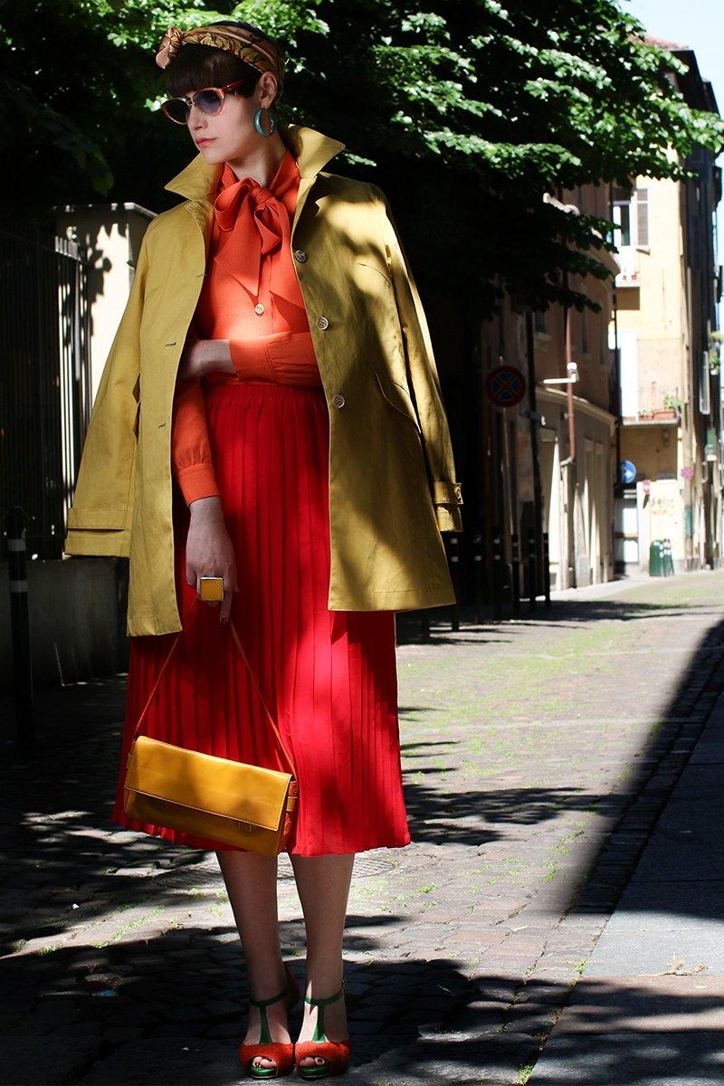 stile moda vintage Life&People Magazine lifeandpeople.it