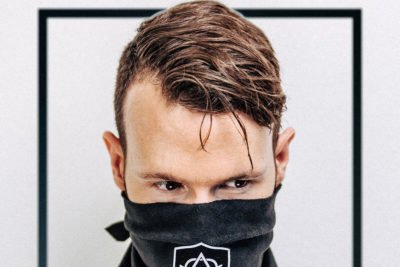 Nameless Music Festival Don Diablo dj
