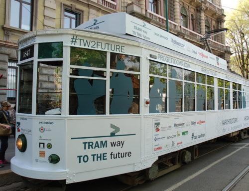 Tram-way to the future: il viaggio verso l'ecosostenibilità e l'innovazione