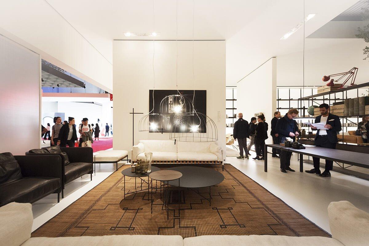 Salone del Mobile Milano 2018 Life&People Magazine lifeandpeople.it