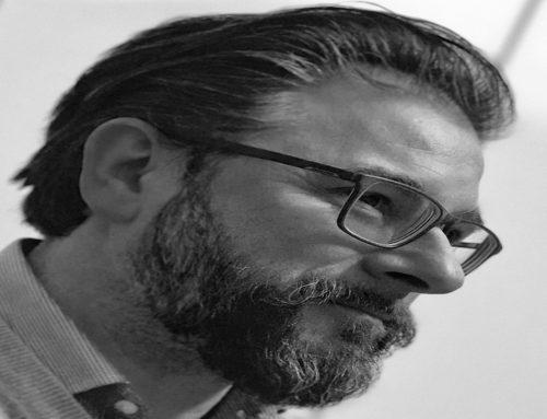 Alberto Apostoli, l'architetto italiano che progetta centri benessere e spa in tutto il mondo.