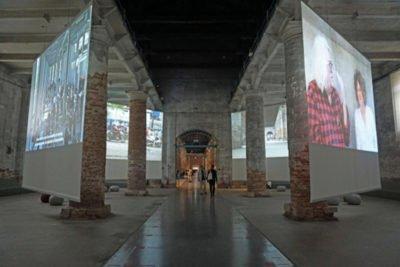 Biennale di Architettura Venezia