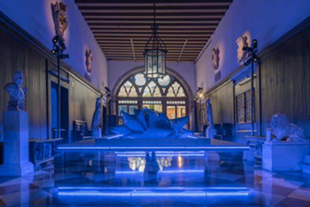 Mostre ed eventi, fanno da apertura alla sedicesima edizione della Biennale di Architettura a Venezia.Life&People Magazine lifeandpeople.it