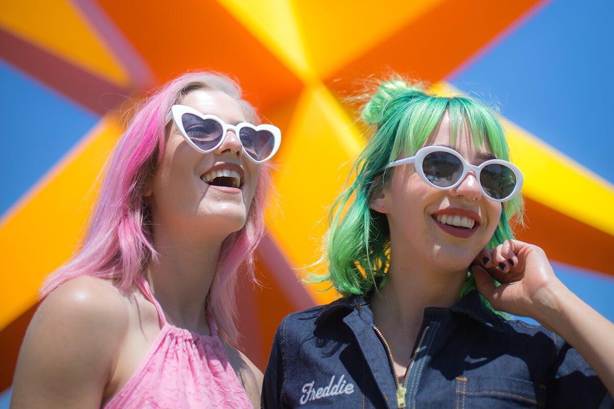 Coachella, è un evento musicale, certo e sul palco si avvicendano super artisti Life&People Magazine lifeandpeople.it