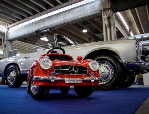 Verona Legend Cars, passione infinita
