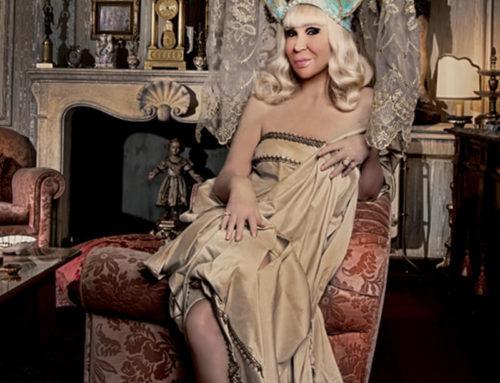 Un invito esclusivo nel salotto della Contessa Pinina Garavaglia