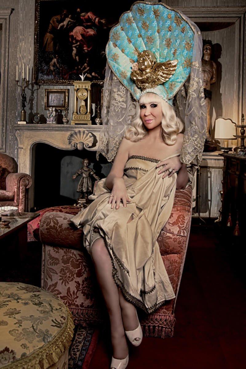 Pinina Garavaglia Life&People Magazine lifeandpeople.it