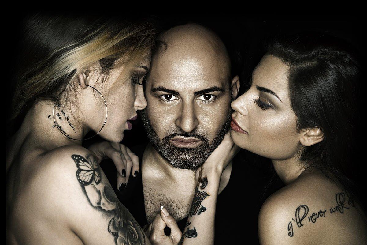 Federico Scavo, suona neilocali più in vista. Life&People Magazine lifeandpeople.it