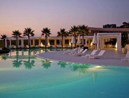 Capo Vaticano Resort Thalasso & Spa, un paradiso sulla terra