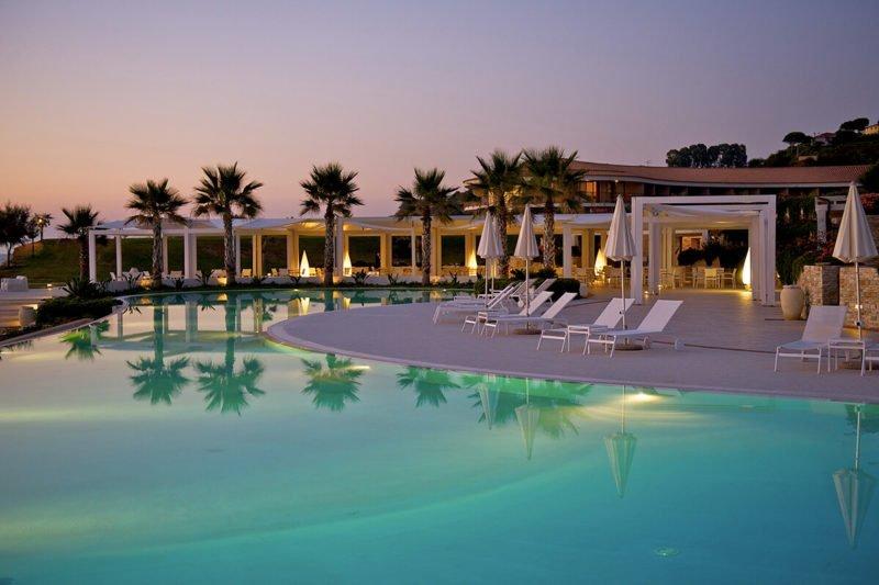 Capo Vaticano Resort Life&People Magazine lifeandpeople.it