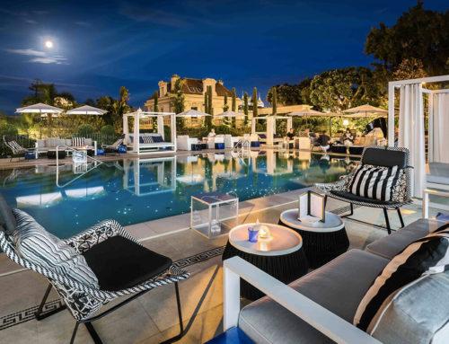 Hotel Metropole Montecarlo: una location da sogno