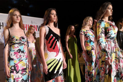 Giovanna Vitacca Ischia Fashion Week