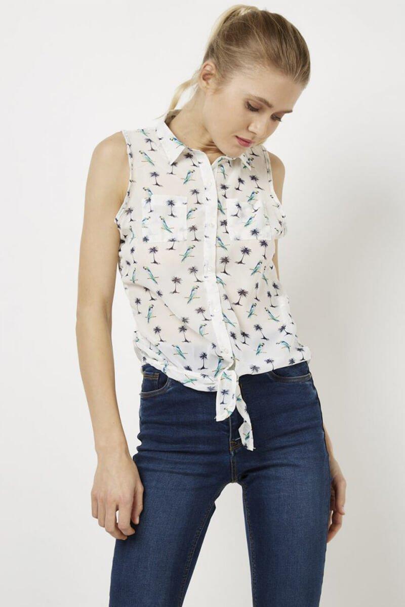 Camicie estive, i modelli trendy da sfoggiare in questa stagione Life&People Magazine lifeandpeople.it