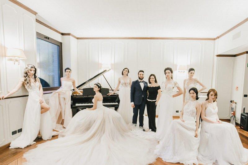 sposa 2019 bridal fashion weeksposa 2019 bridal fashion weeksposa 2019 bridal fashion week