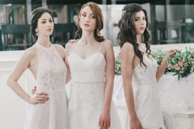 Alla Milano Bridal Fashion Week sfilano le tendenze sposa 2019. Life&People Magazine lifeandpeople.it