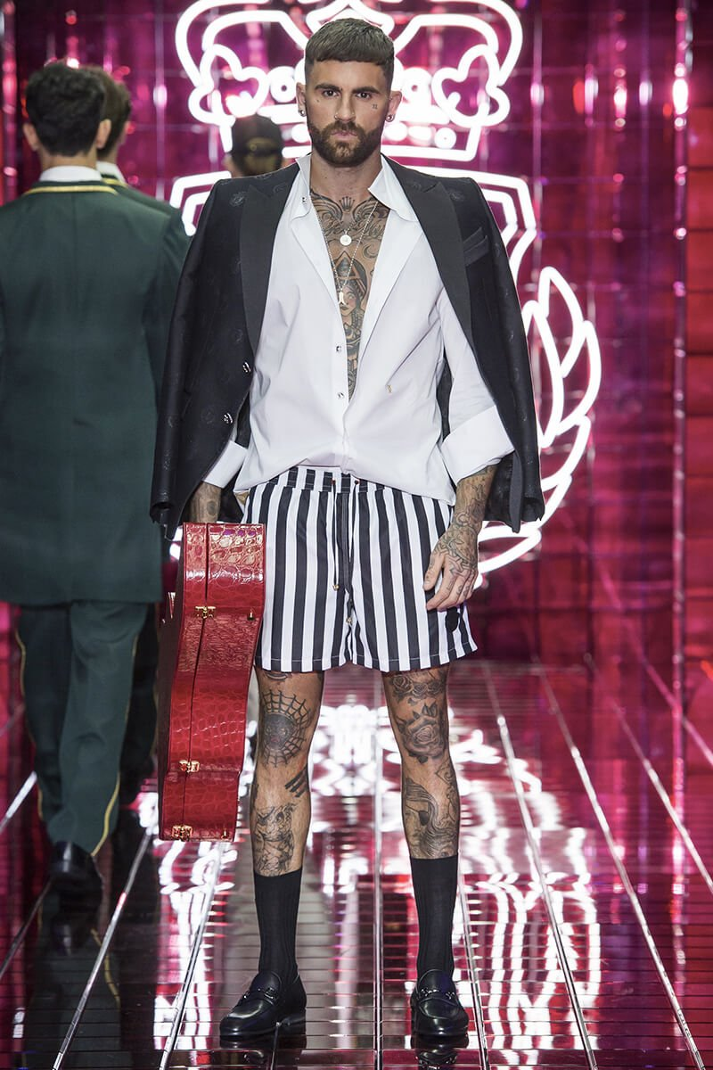 Milano moda uomo - Life&People Magazine