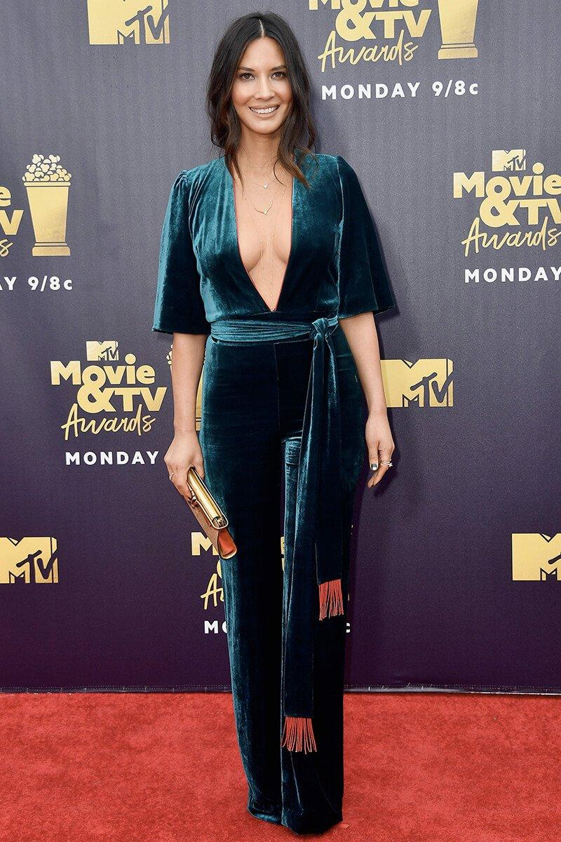 MTV Awards Tiffany Haddish - Life&People Magazine lifeandpeople.it