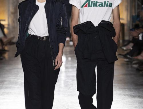 Alberta Ferretti: quando lo stile prende il volo