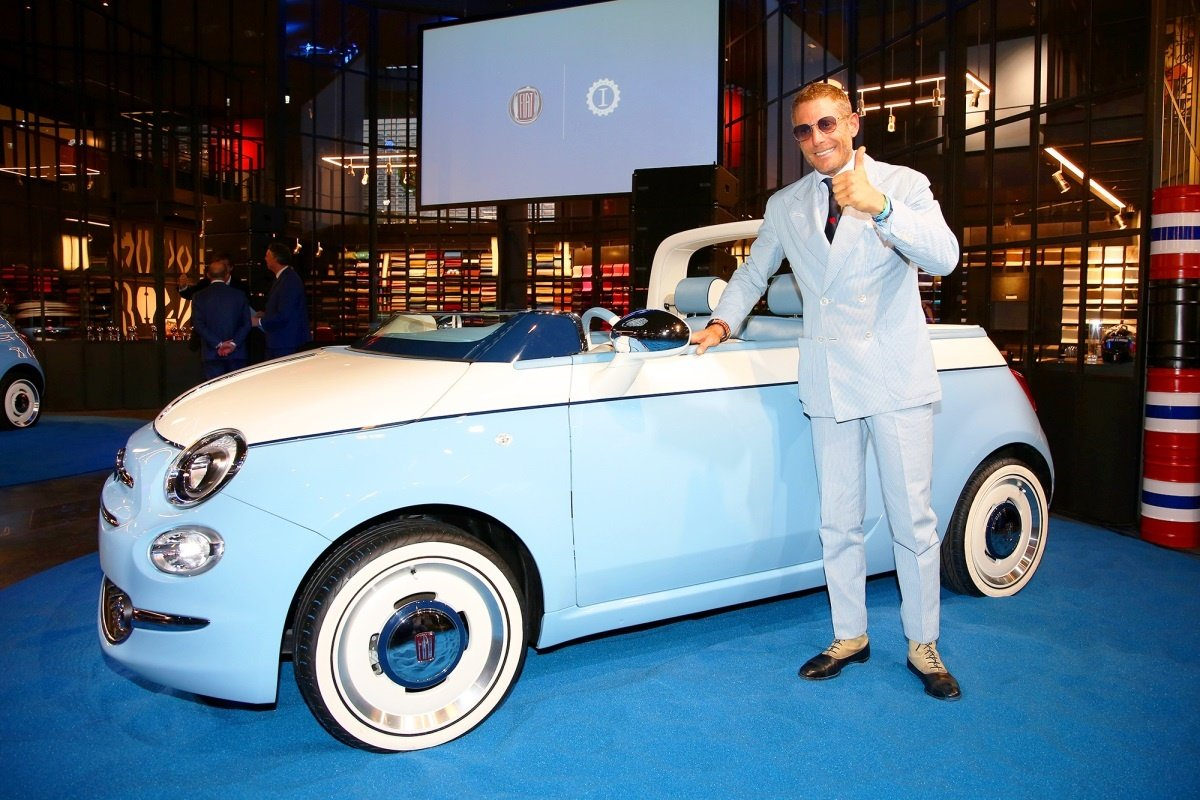 Lapo Elkann - Life&People Magazine lifeaandpeople.it