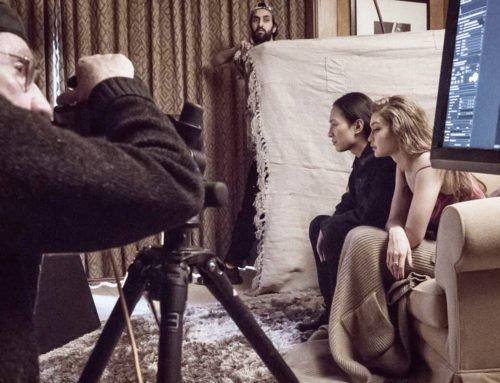 The Cal Calendario Pirelli: moda, arte e bellezza