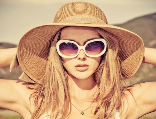 """""""Tanto di cappello"""" e in spiaggia sei più cool"""