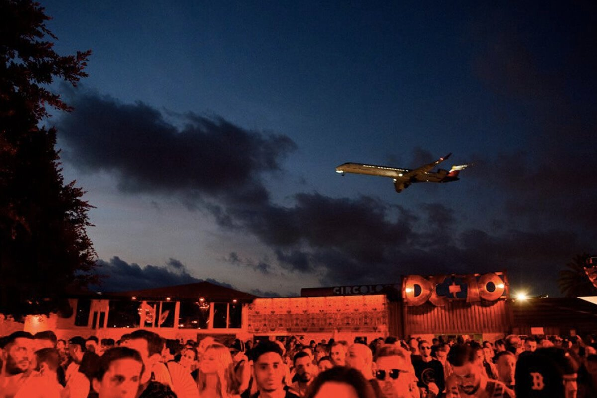Ibiza circo loco - Life&People Magazine lifeandpeople.it