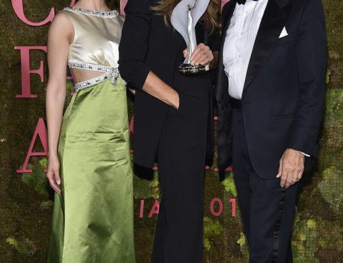 """Teatro alla Scala di Milano, teatro della moda, nella serata dei """"Green Carpet Fashion Awards"""""""