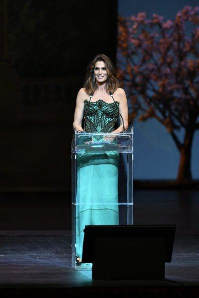 Green Carpet Fashion Awards - Life&People Magazine