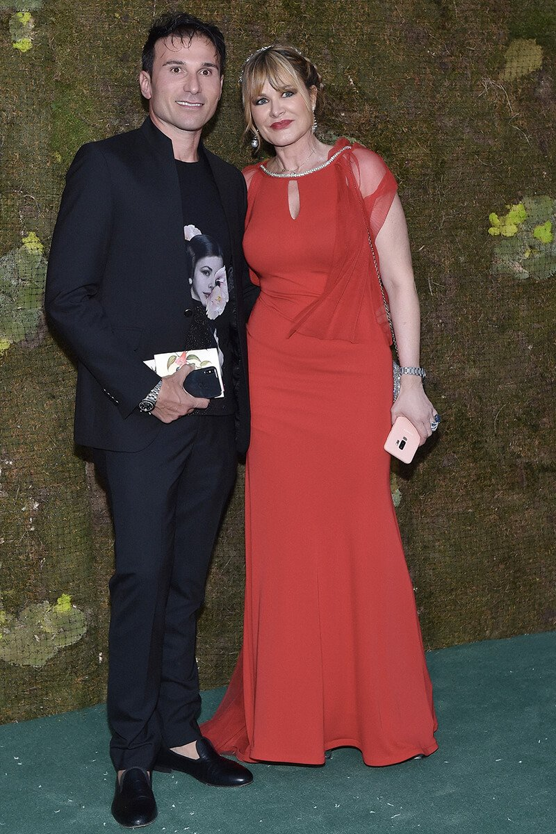 Green Carpet Fashion Awards - Life&People Magazine