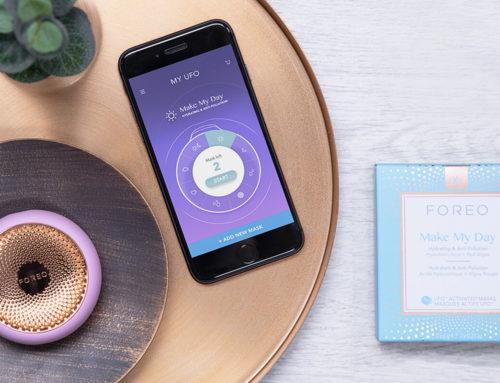 Foreo: il futuro della skincare diventa smart