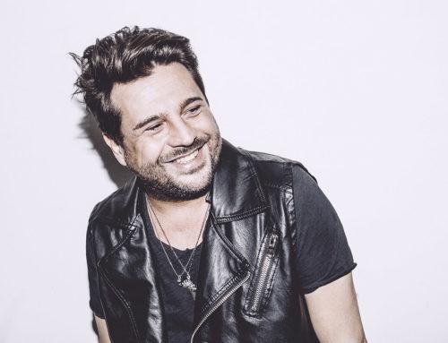 Stefano Pain: la house, i club e una vita per la musica