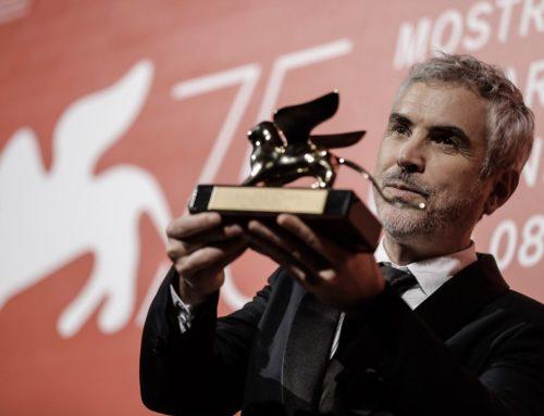 Il Festival del Cinema di Venezia chiude aprendo all'innovazione