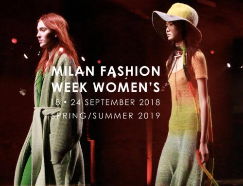 MilanoFashionWeek:a Milano trionfa lo stile e il meglio del fashion system