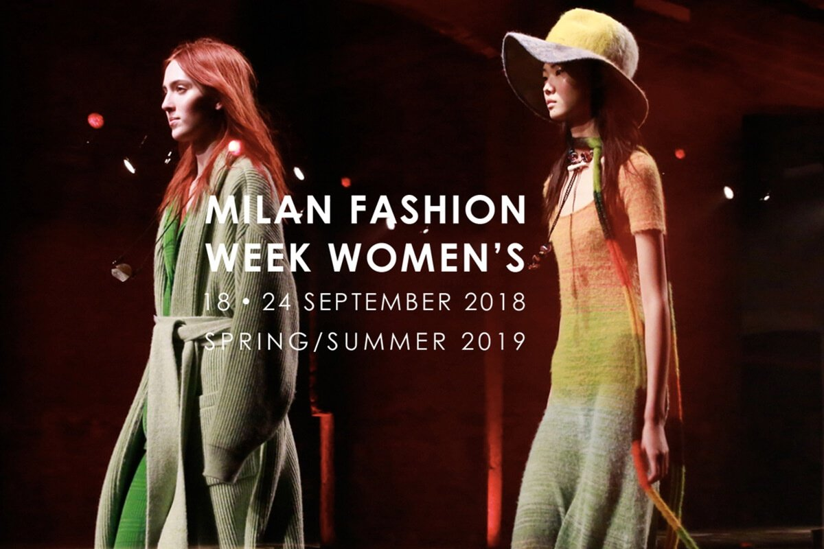MilanoFashionWeek - Life&People Magazine
